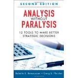 Analysis w o Paralysis 2