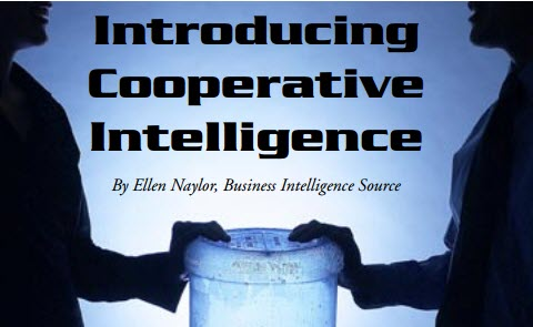 Cooperative Intelligence