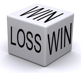 win loss image