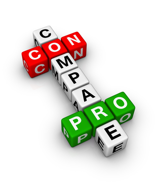 win loss outsourcing pros and cons