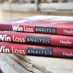 Win Loss Analysis book